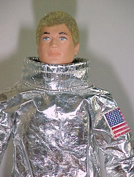 astronaut action figures of 1970 - photo #7